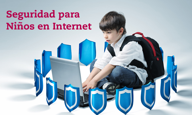 Seguridad para ni os en internet blog oficial de grupo - Seguridad en tu casa ...