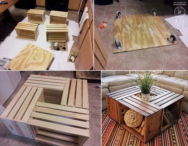 Decora Y Recicla Tu Casa