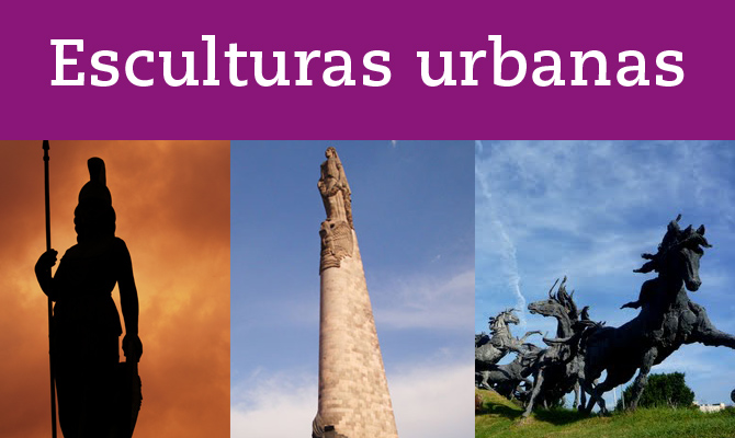 esculturas-urbanas