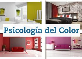 Psicología del color en casa