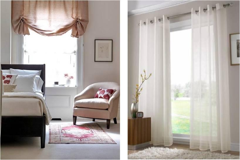 7 trucos de interiorismo blog oficial de grupo san - San carlos cortinas ...