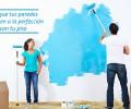 Haz que tus paredes combinen a la perfección con tu piso