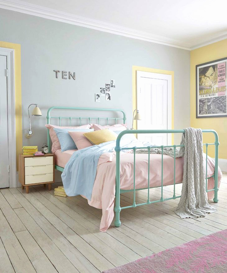 color palettes for bedrooms Best of beautiful kids bedroom pastel color scheme bedroom pastel color